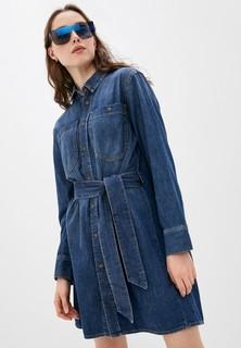Платье джинсовое Diesel