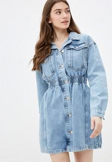 Платье джинсовое Cracpot