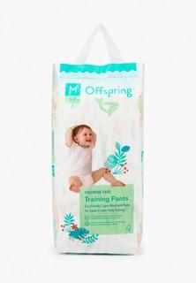 Подгузники-трусики Offspring