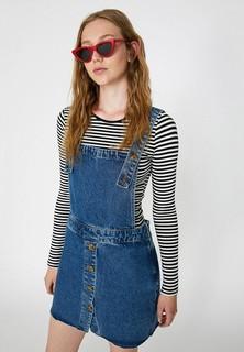 Платье джинсовое Koton