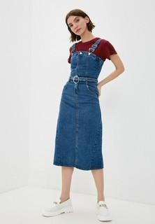 Платье джинсовое Nerouge
