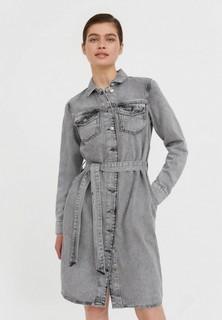 Платье джинсовое Finn Flare