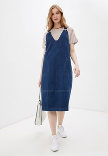 Платье джинсовое Helmidge