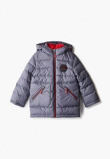 Детские Теплые куртки для мальчиков