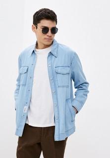 Рубашка джинсовая Replay