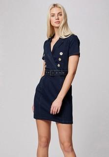 Платье джинсовое Morgan
