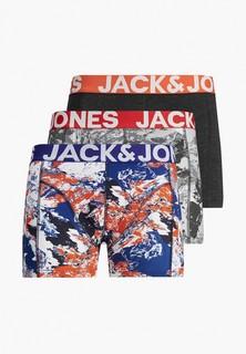 Трусы 3 шт. Jack & Jones