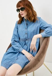 Платье джинсовое Whistles