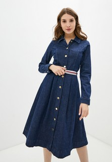 Платье джинсовое Tommy Hilfiger