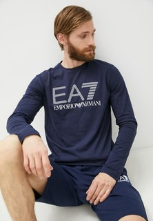 Лонгслив EA7