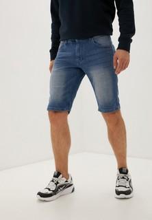 Шорты джинсовые Rekuait