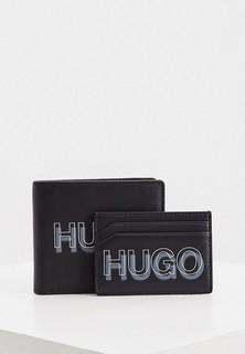 Зажим и кредитница Hugo