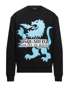 Толстовка Dsquared2