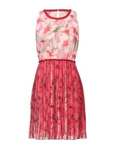Короткое платье Luckylu Milano