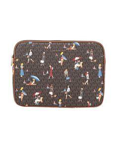 Деловые сумки Michael Michael Kors