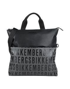 Сумка на руку Bikkembergs