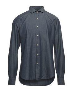 Джинсовая рубашка Spinnaker