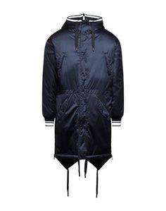 Пуховик с синт. наполнителем Dolce & Gabbana