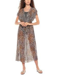Пляжное платье Guess