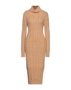 Платье длиной 3/4 Angela Davis