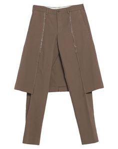 Повседневные брюки Comme DES GarÇons