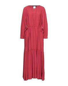 Длинное платье Weekend MAX Mara