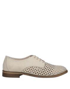 Обувь на шнурках Tosca BLU