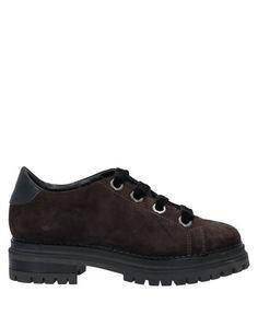 Обувь на шнурках Luca Grossi
