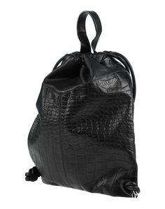 Рюкзаки и сумки на пояс Jimmy Choo