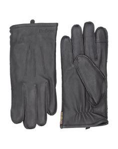 Перчатки Barbour