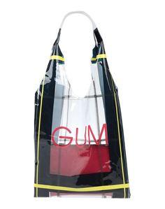 Сумка на плечо GUM Design