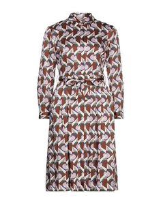 Платье длиной 3/4 Caliban