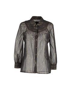 Рубашка с рукавами 3/4 Marc by Marc Jacobs