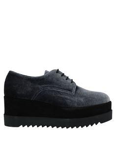 Обувь на шнурках Frida