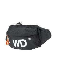 Рюкзаки и сумки на пояс F Wd