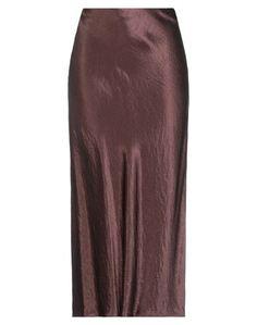 Длинная юбка Vince