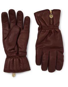 Перчатки Hestra