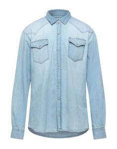 Джинсовая рубашка Uniform
