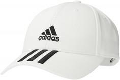 Бейсболка adidas 3 Stripes, размер 58