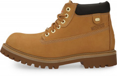 Ботинки утепленные мужские Skechers Sergeants-Verdict, размер 42