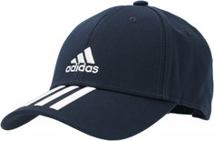 Бейсболка adidas 3-Stripes, размер 58