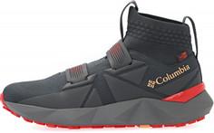 Ботинки женские Columbia Facet 45 Outdry, размер 37