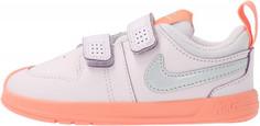 Кеды для девочек Nike Nike Pico 5 (TDV), размер 26
