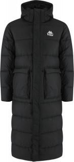 Куртка утепленная мужская Kappa, размер 50