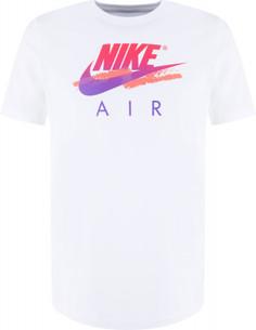 Футболка мужская Nike Sportswear, размер 50-52