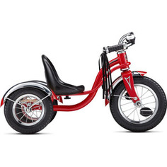 Трехколесный велосипед Schwinn Roadster Trike (велосипед) Red