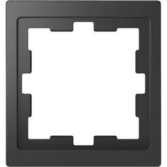 Рамка Schneider Electric 1-постовая Merten D-Life MTN4010-6534