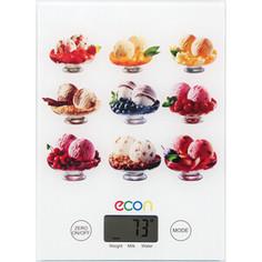Весы кухонные ECON ECO-BS115K