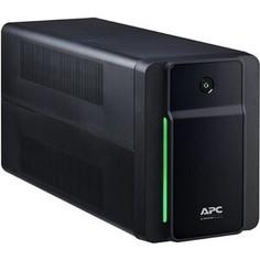 ИБП APC Back-UPS BX1600MI 900Вт 1600ВА черный A.P.C.