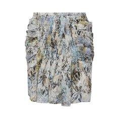 Хлопковая юбка Iro